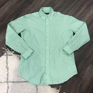 Men's Button Down - Polo